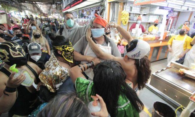 México é o 3º país a superar 200 mil mortes por Covid