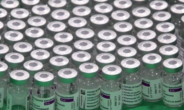 França acusa Reino Unido de 'chantagem' na entrega de vacina de Oxford