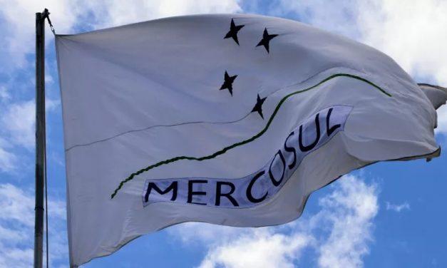 Mercosul completa 30 anos diante de paralisação e encruzilhada