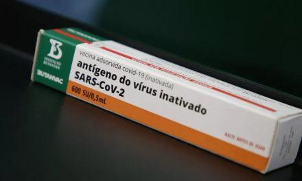 Entenda ponto a ponto a vacina contra a Covid-19 que será produzida pelo Butantan