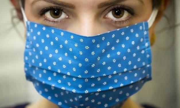 Uso de máscara em aeroportos tem nova regra