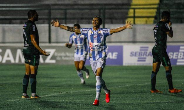 CBF divulga tabela da Série C 2021; Paysandu estreia contra a Tombense, fora de casa