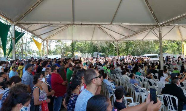 Cidade em que Bolsonaro cresceu, Eldorado (SP) decreta lockdown