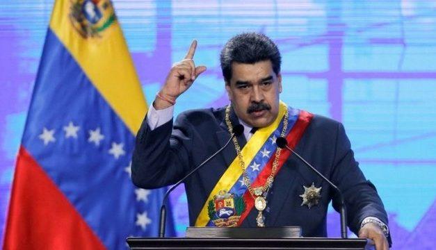 Facebook bloqueia conta de Nicolás Maduro após vídeo que viola política de desinformação sobre a Covid-19