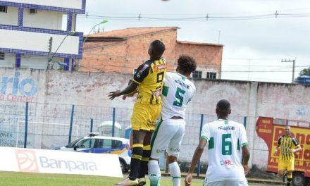 CBF divulga tabela da Série D 2021; Castanhal e Paragominas conhecem adversários da estreia
