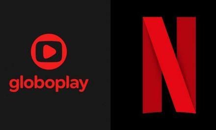 """Netflix e Globo costuram acordo para produção de """"novela mais cara da história"""""""