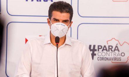 Governo atualiza bandeiramento da Região Metropolitana e anuncia mais de 200 novos leitos para Covid-19 no Estado