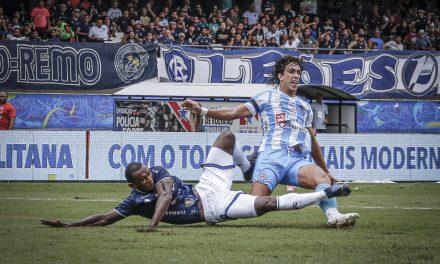 Arbitragem do clássico entre Paysandu e Remo no domingo será 100% paraense
