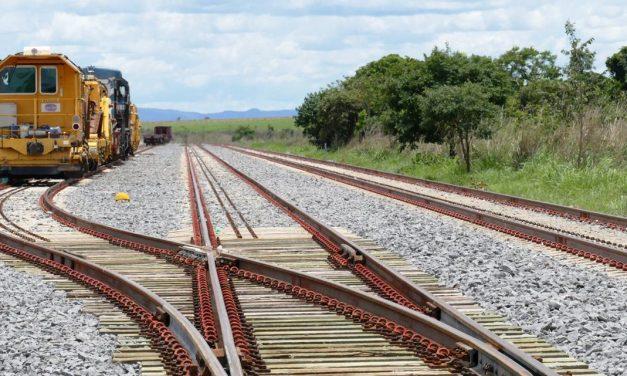 Governo age para liberar Ferrogrão, principal projeto logístico do país