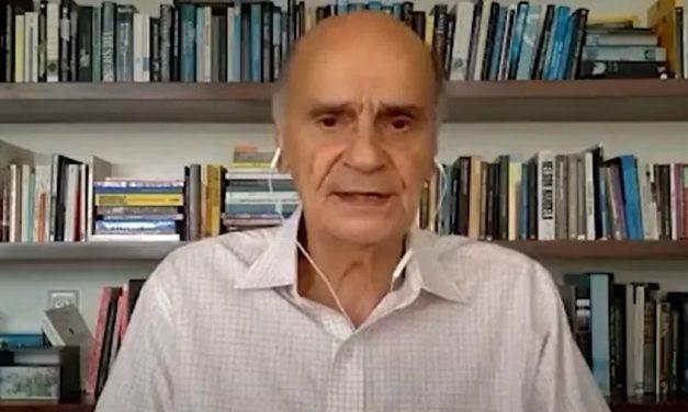Covid-19: 'Ninguém tem ideia do caos nas UTIs', diz Drauzio Varella