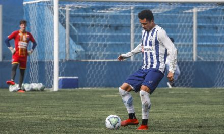 Motivador do clássico: Perema confia em novos jogadores do Paysandu para vencer Re-Pa