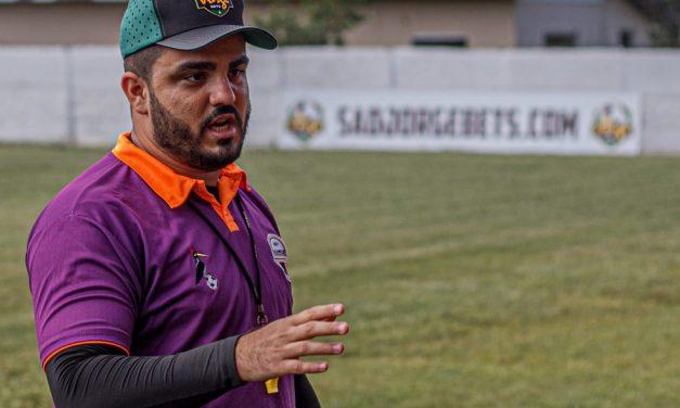 De volta aos treinos: Carajás retoma atividades com jovem treinador no comando