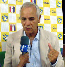 Um dos grandes nomes do futsal paraense, Paulo José morre vítima da Covid-19