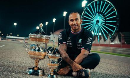 Destruidor de recordes, Hamilton ainda tem marcas a alcançar