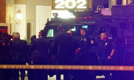 Tiroteio deixa 4 mortos e 2 feridos em Orange, na Califórnia