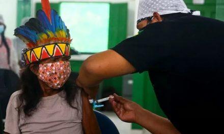 País já aplicou 63% de doses que tem; problema principal é falta de vacina