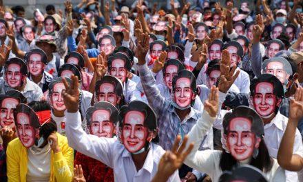 Aung San Suu Kyi, líder de Mianmar presa por militares que deram golpe de Estado, é acusada de mais crimes