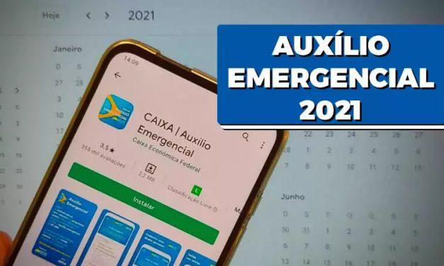 Auxílio Emergencial 2021: veja se você vai receber