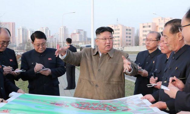 EUA, Japão e Coreia do Sul terão primeira reunião desde que Biden assumiu para falar sobre a Coreia do Norte
