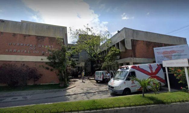 MP-RJ investiga suspeita de mortes de pacientes da covid por falta de oxigênio