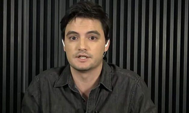 """Felipe Neto relembra ameaças de morte contra a mãe e dispara: """"Violência só vai aumentar"""""""
