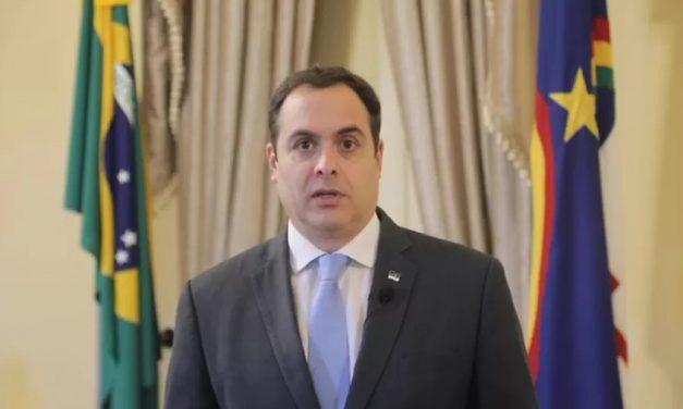 'Lamentável', diz governador de PE sobre ataque de Bolsonaro durante Páscoa