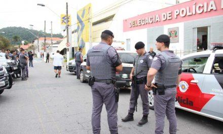 Vacinação contra Covid-19 de profissionais da segurança pública começa nesta segunda em SP