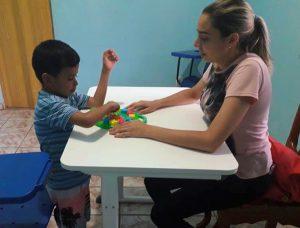 Marituba oferece atendimento especializado a autistas