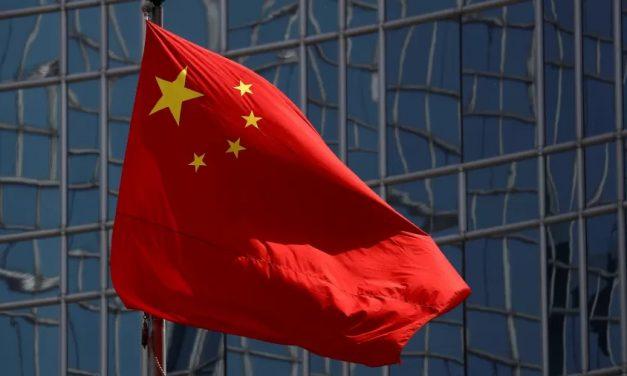 China registra maior alta de casos de covid-19 em mais de dois meses
