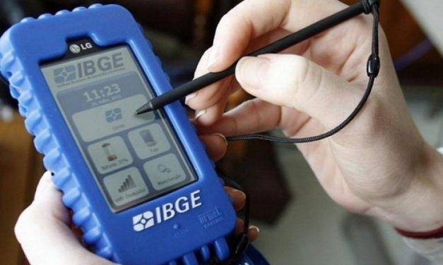 IBGE suspende provas de concurso para mais de 204 mil vagas para Censo 2021