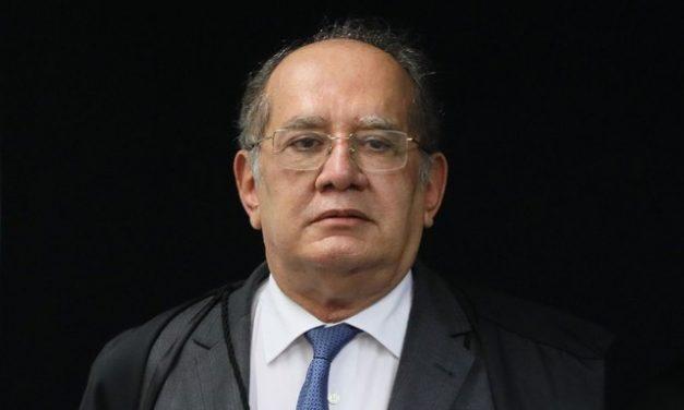 Gilmar Mendes dá 5 dias para Ministério da Justiça explicar uso de lei contra críticos de Bolsonaro