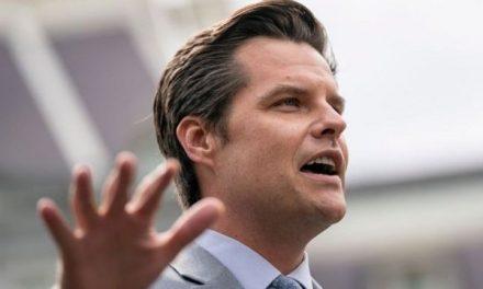 Matt Gaetz: escândalo sexual ameaça um dos principais herdeiros políticos de Donald Trump