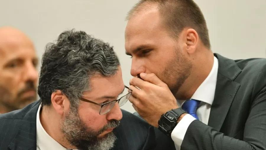 "Mesmo sem Ernesto Araújo, Brasil não abandonará ""aliança antiaborto"" na ONU"