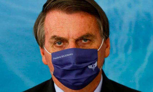 Bolsonaro é um perigo para o Brasil e para o mundo, diz jornal britânico