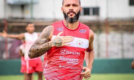 Paulo Rangel reconhece força do Paysandu na Curuzu, mas vê Tuna motivada após goleada
