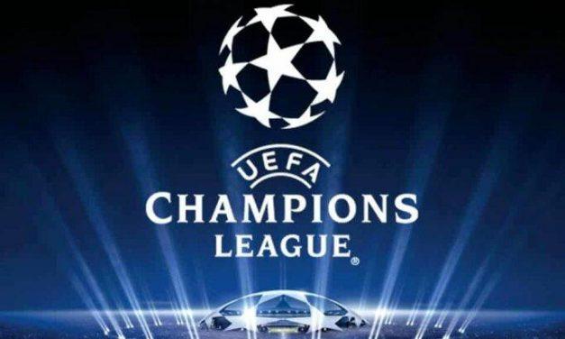 SBT desbanca Globo e confirma compra da Champions League