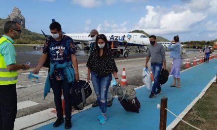 Zero balada, mais luxo: Noronha vê perfil de visitante mudar na pandemia