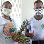 Emater colabora para o fortalecimento do associativismo em Soure, no Marajó