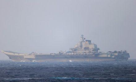 Taiwan diz que lutará até o fim se China atacar