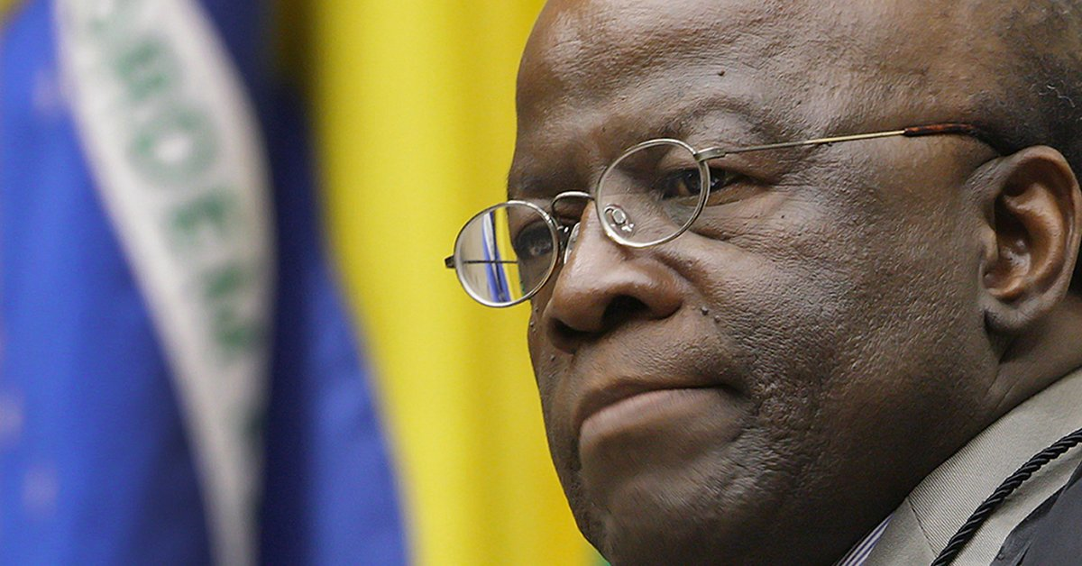 Joaquim Barbosa articula oposição para tirar Bolsonaro do poder em 2022