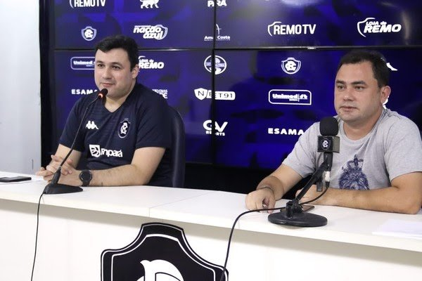 """Remo inicia reestruturação de marketing e muda nome da loja do clube para """"O Rei da Amazônia"""""""