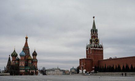 Grego visitou todas as 85 regiões da Rússia — e pretende fazê-lo novamente