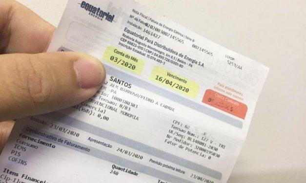 Justiça do PA mantém obrigação da Equatorial Energia de parcelar contas atrasadas na pandemia
