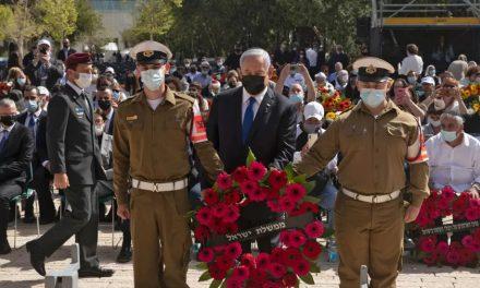 Crise política e tensão com Irã marcam Israel, que lembra o Dia do Holocausto