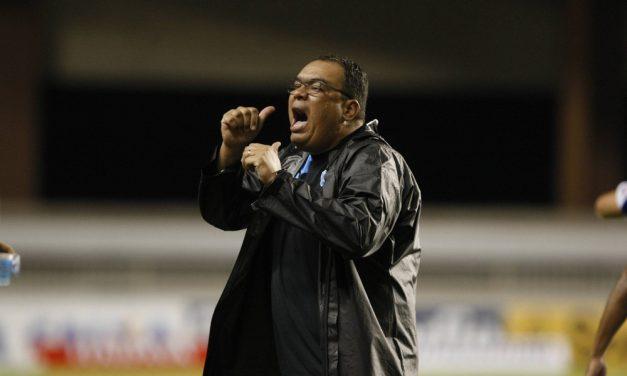 Paysandu anuncia contratação de Wilton Bezerra, ex-auxiliar técnico de Dado Cavalcanti