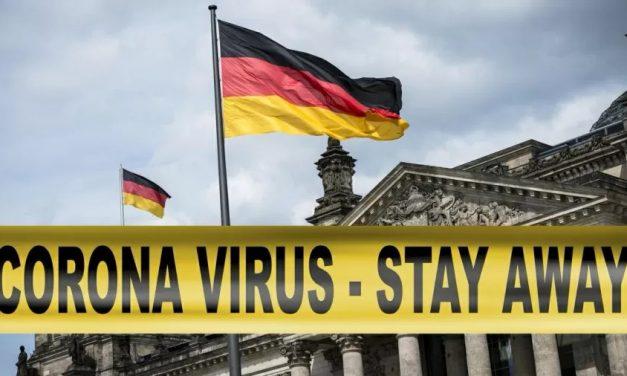 Alemanha quer endurecer legislação nacional sobre coronavírus