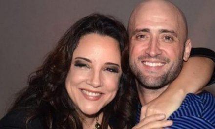 """Ana Carolina posta foto com Paulo Gustavo: """"Não tem uma pessoa que não ame esse ser de luz"""""""