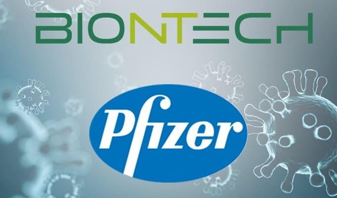 Pfizer e BioNTech solicitam nos EUA uso de vacina contra a Covid em adolescentes de 12 a 15 anos