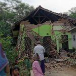 Terremoto de magnitude 6,0 atinge a Indonésia e causa danos; há relato de 1 morte