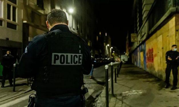 Paris: polícia multa em um dia 170 clientes de restaurantes que desafiam restrições da pandemia